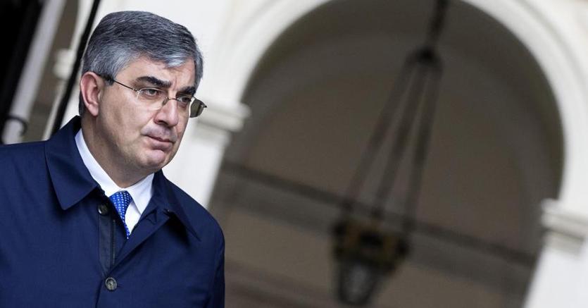 Luciano D'Alfonso  ha formalizzato ieri le sue dimissioni da presidente dell'Abruzzo